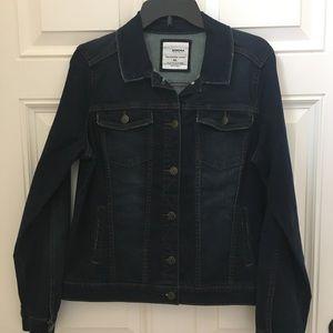 Sonoma Denim Jacket